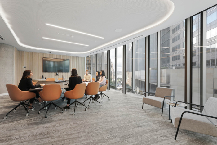 Scottish Pacific Business Finance Offices - Sydney - 2