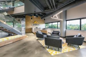 Truss Offices - Kansas City