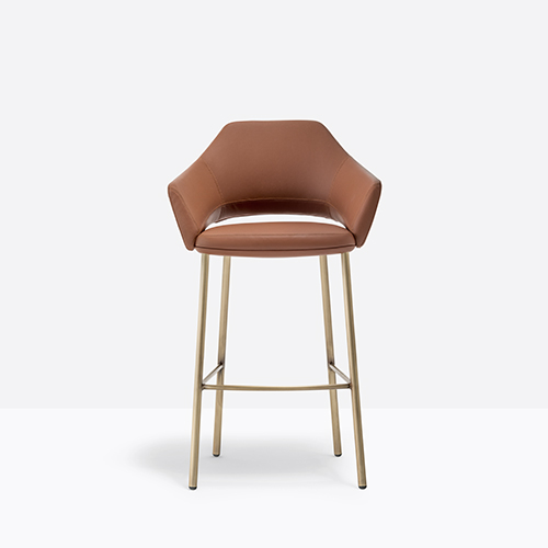Vic Stool by Pedrali