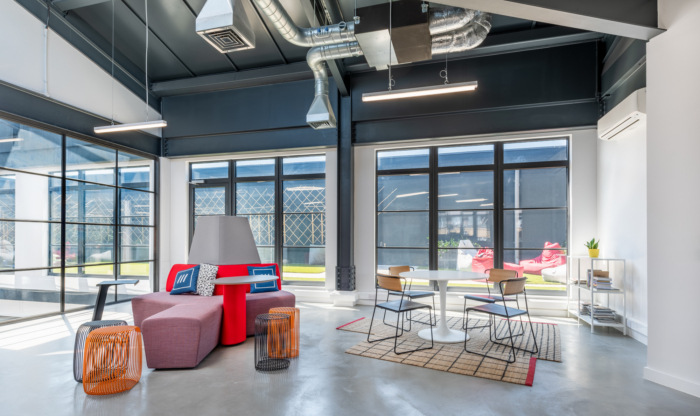 what3words Offices - London - 1