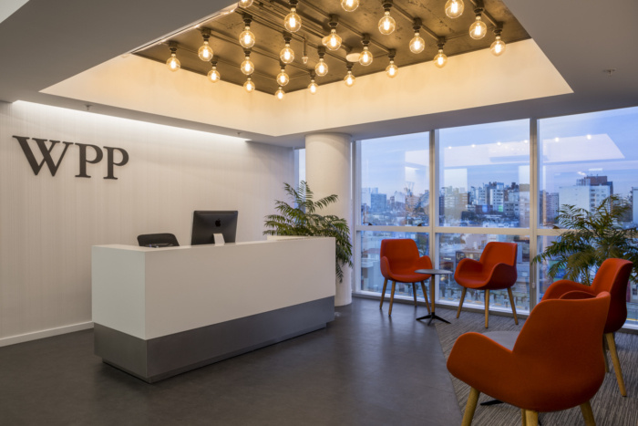 WPP Offices - Montevideo - 1