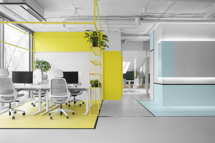 Appodeal Offices - Minsk - 11