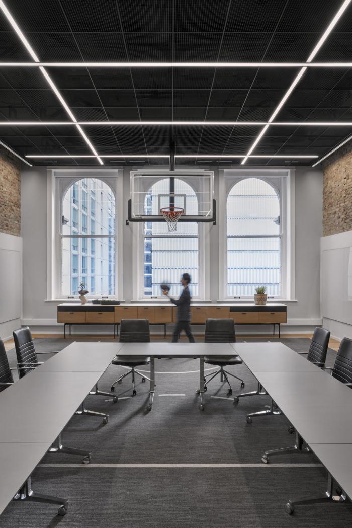 Bartlit Beck Herman Palenchar & Scott LLP Offices - Chicago - 7