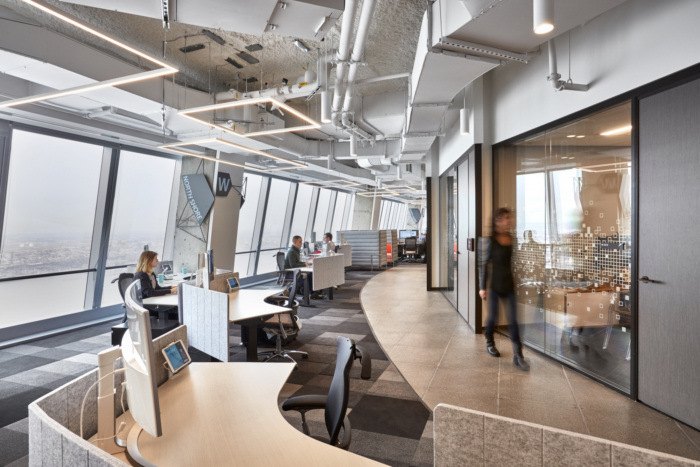 Boston Consulting Group Offices - New York City - 7
