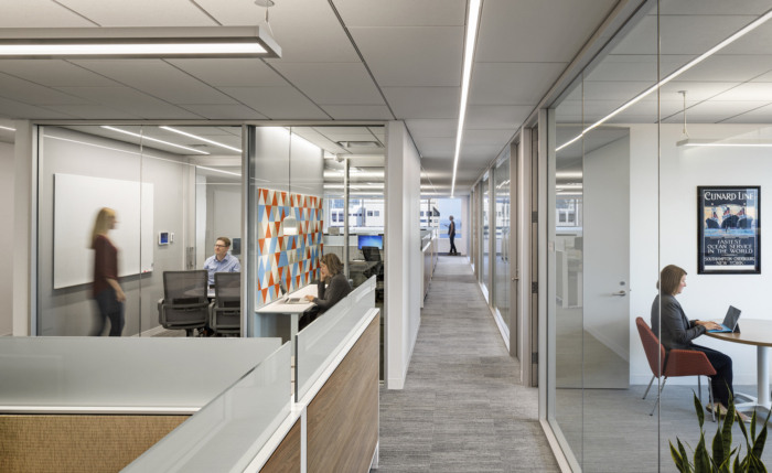 Brattle Group Offices - Boston - 10