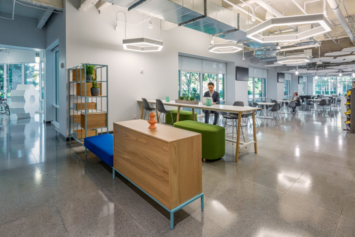 Ford Research & Innovation Center Offices - Palo Alto - 11