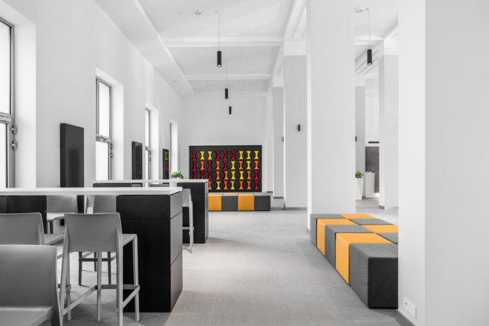 National Chamber of Commerce Offices - Warsaw - 7