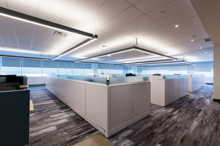 Novo Nordisk Offices - Mississauga - 17