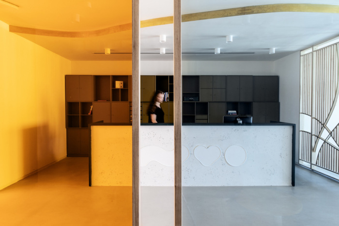 Nuvo Group Offices - Tel Aviv - 3