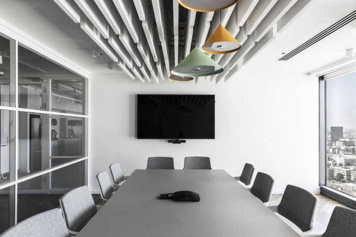 Nuvo Group Offices - Tel Aviv - 6