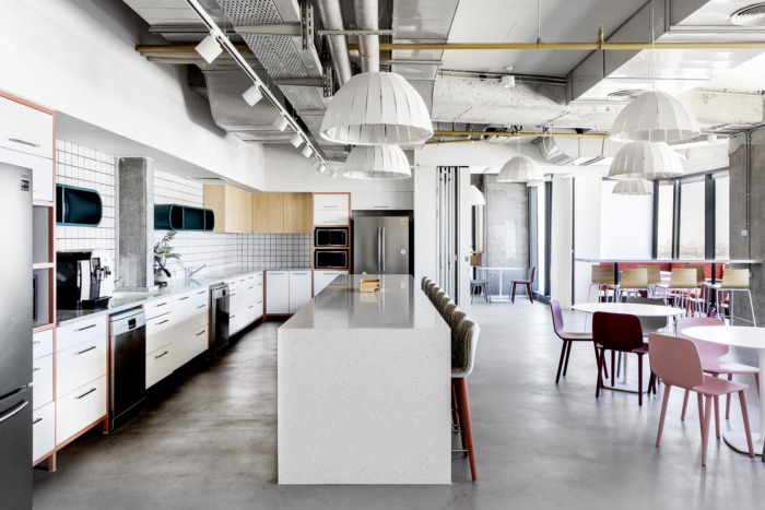 Nuvo Group Offices - Tel Aviv - 8