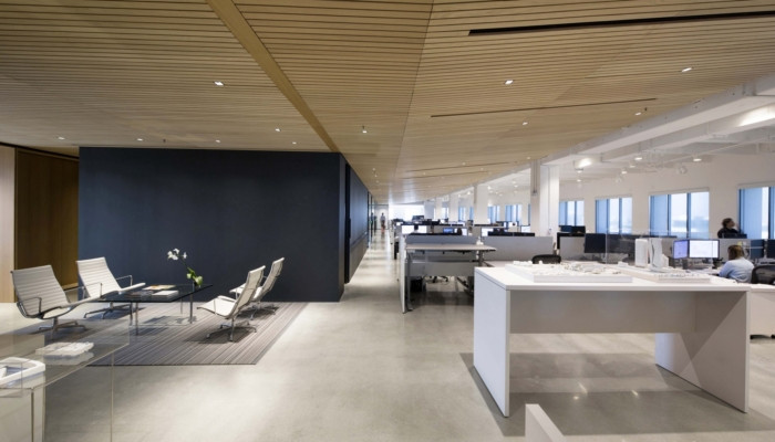 Perkins+Will Offices - Coral Gables - 2