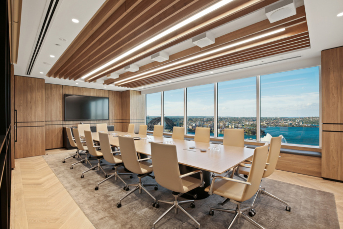 Private Equity Firm Offices - Sydney - 6