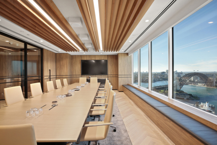 Private Equity Firm Offices - Sydney - 7