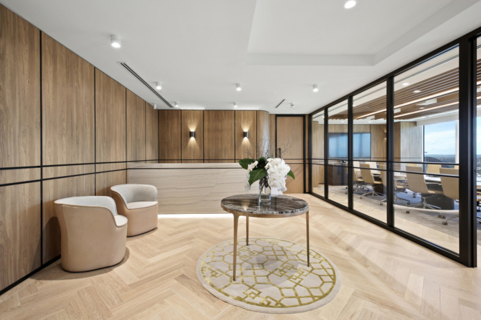 Private Equity Firm Offices - Sydney - 1