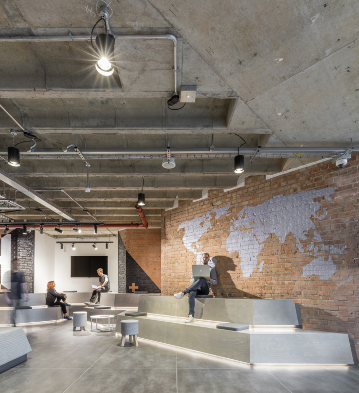 RocketSpace Offices - London - 3