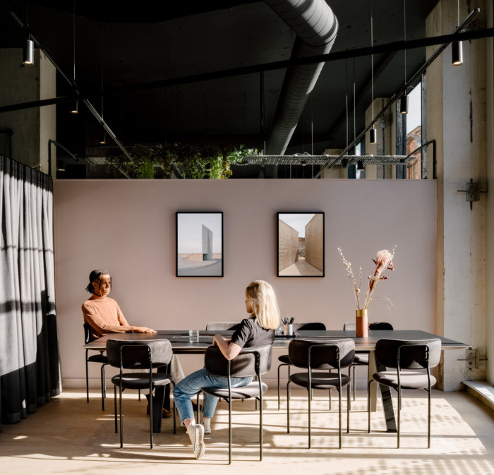 Colony Coworking Offices - Manchester - 8