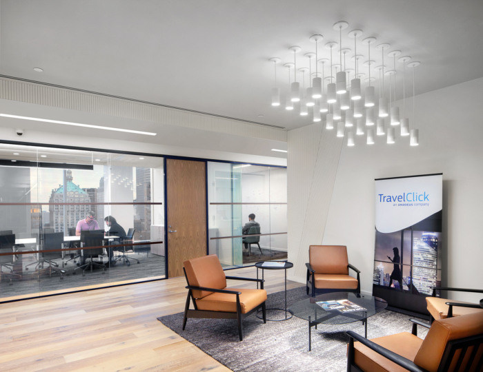 TravelClick Offices - New York City - 3