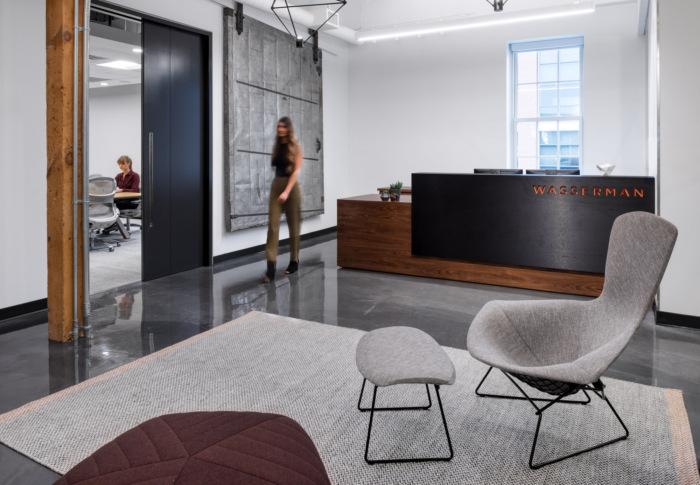 Wasserman Media Group Offices - Toronto - 1