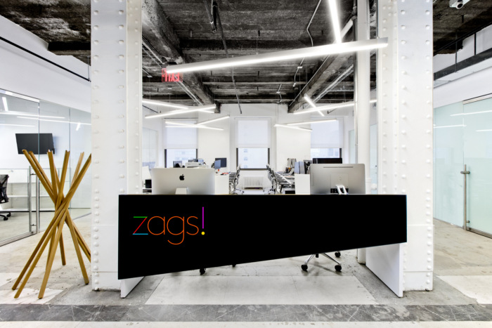 Zags Offices - New York City - 1