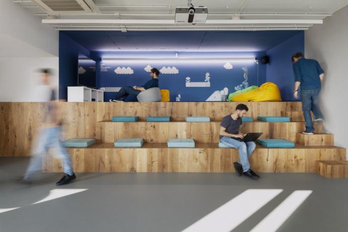 Accedia Offices - Sofia - 2