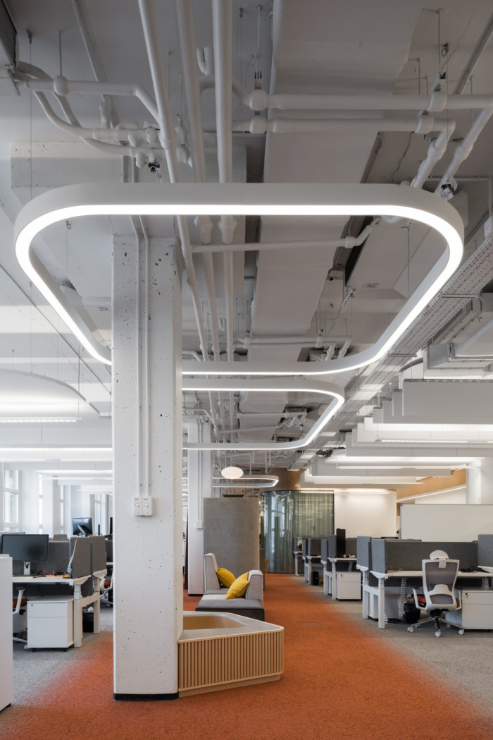 Align Technology Offices - Moscow - 4