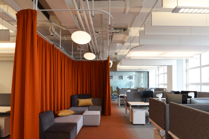Align Technology Offices - Moscow - 3