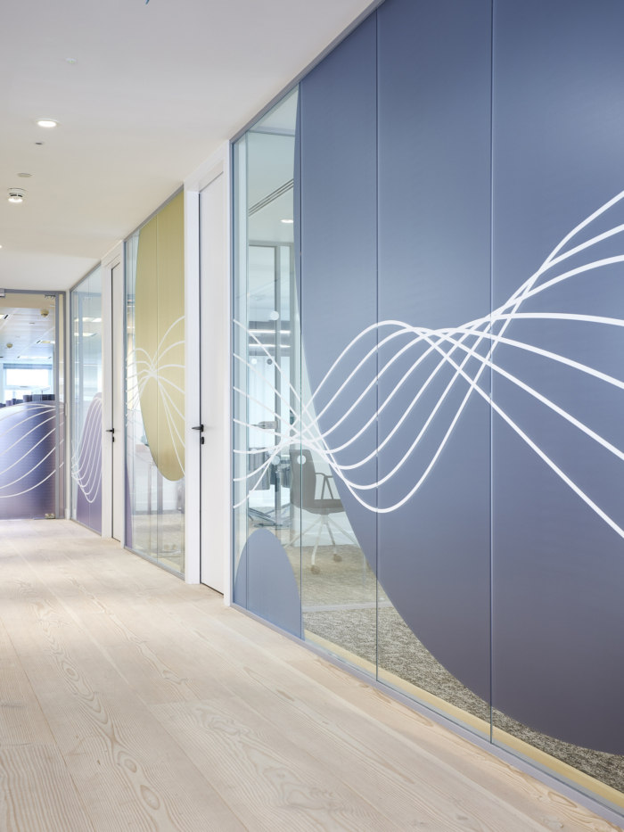 chapmanbdsp Offices - London - 2