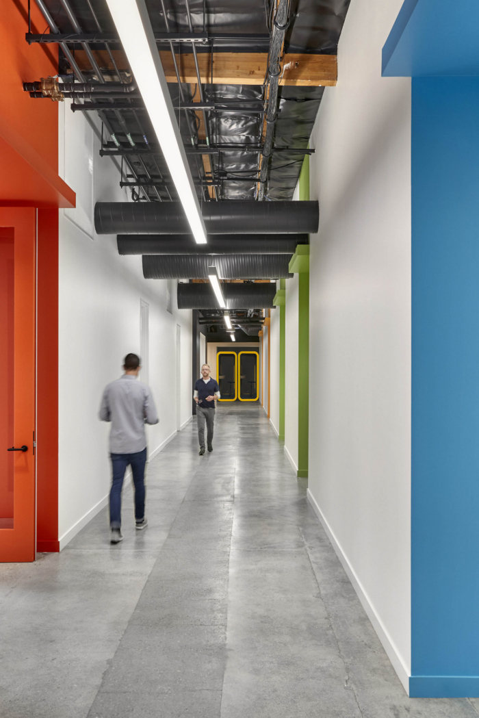 Confidential Alternative Technology Company Offices - Silicon Valley - 15