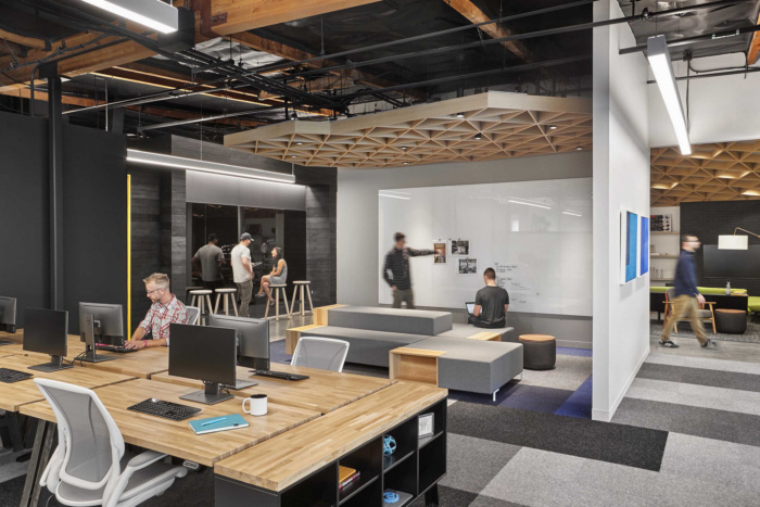 Confidential Alternative Technology Company Offices - Silicon Valley - 3