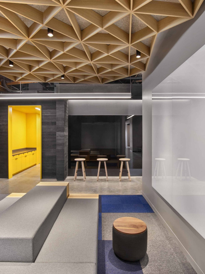 Confidential Alternative Technology Company Offices - Silicon Valley - 4