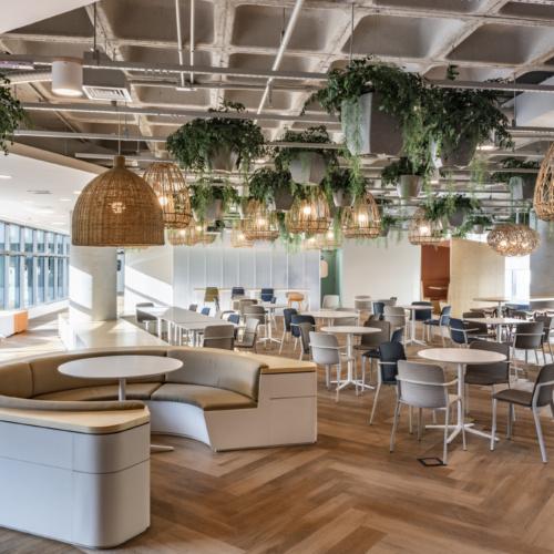 recent Decolar Offices – Barueri office design projects