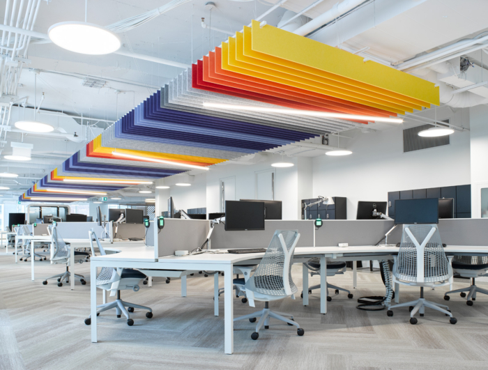 Dentsu Aegis Network Offices - Toronto - 11