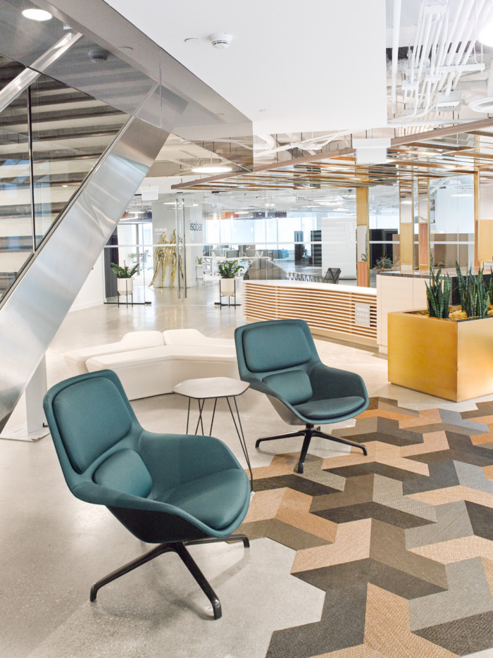 Dentsu Aegis Network Offices - Toronto - 3