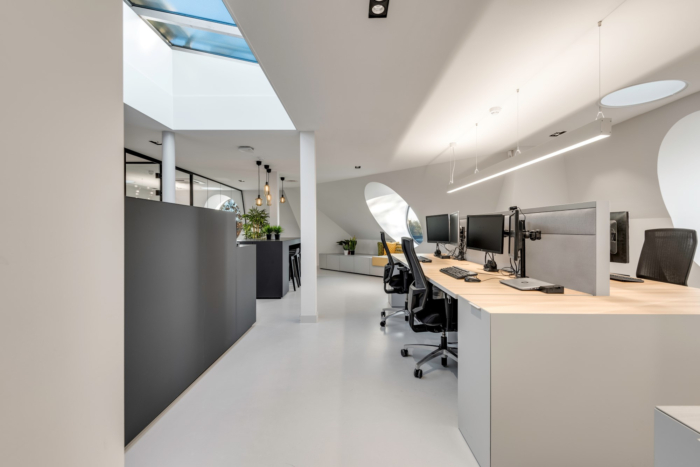 EQT Offices - Amsterdam - 14