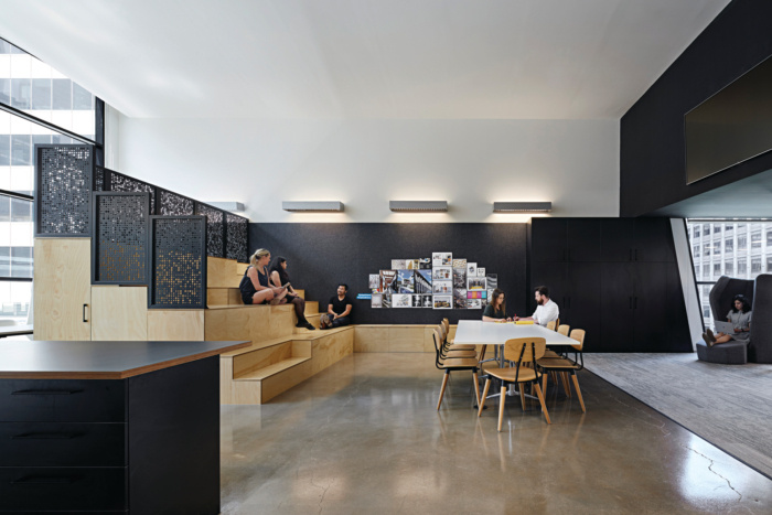 Gray Puksand Offices - Melbourne - 4