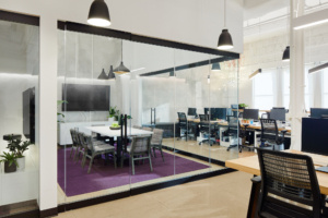 Haven Life Offices - New York City