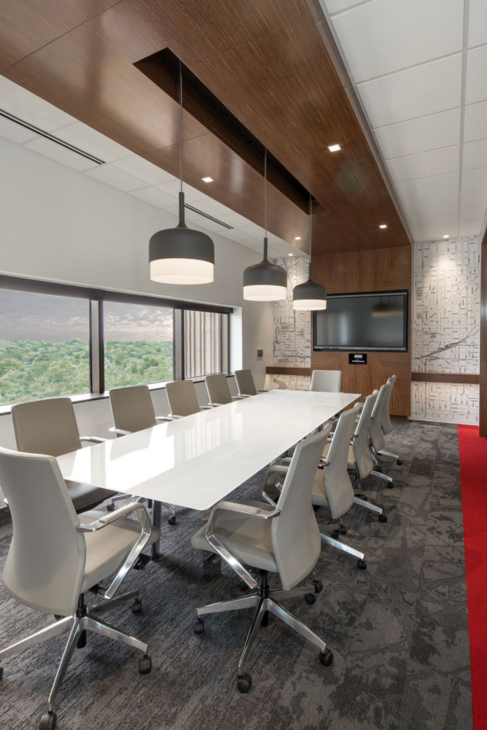 JLL Offices - Indianapolis - 4