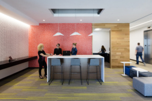 NETSCOUT Offices - Allen