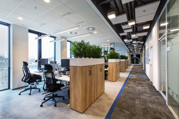 Novo Nordisk Offices - Warsaw - 16