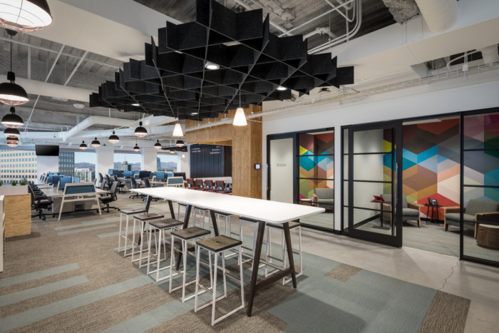 OpenTable Offices - Denver - 8