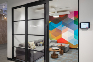 OpenTable Offices - Denver