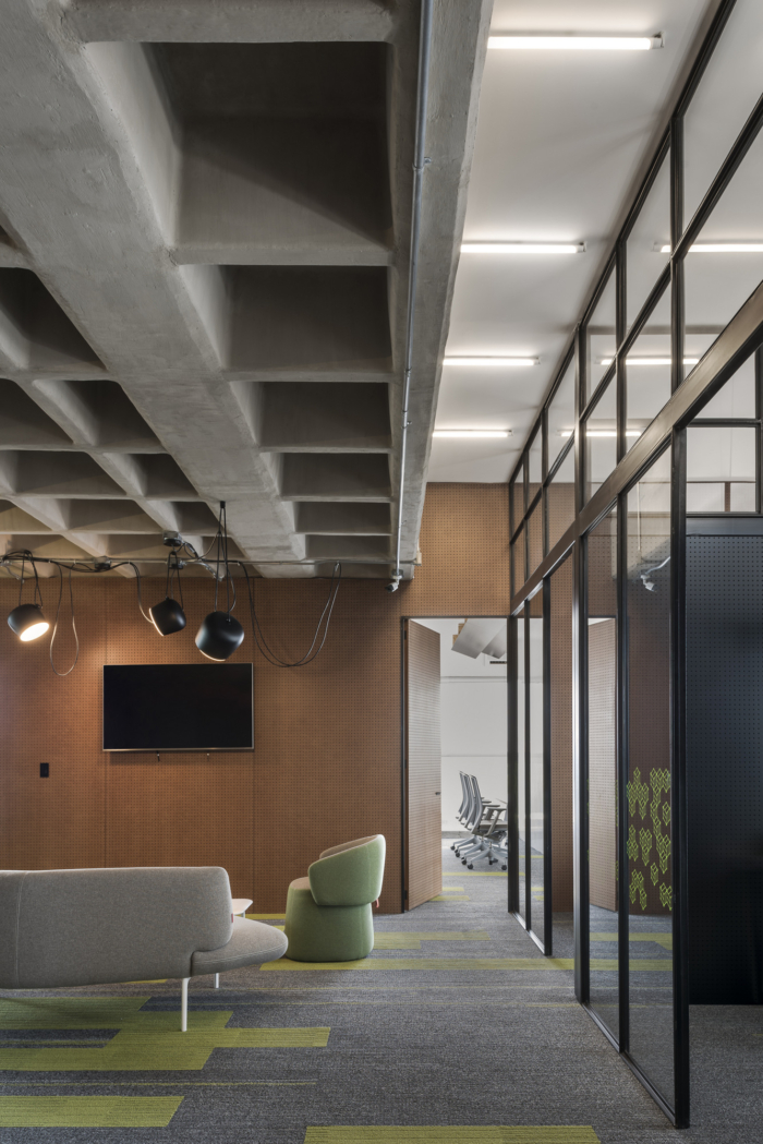 SXKM 2.0 Offices - Mexico City - 7