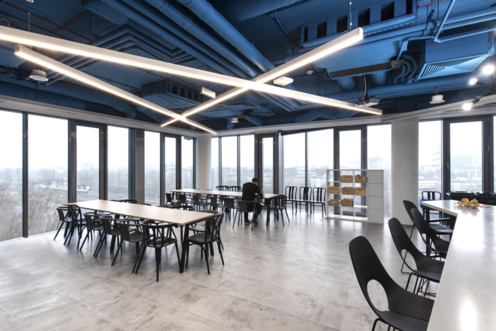 TiVo Offices - Warsaw - 3