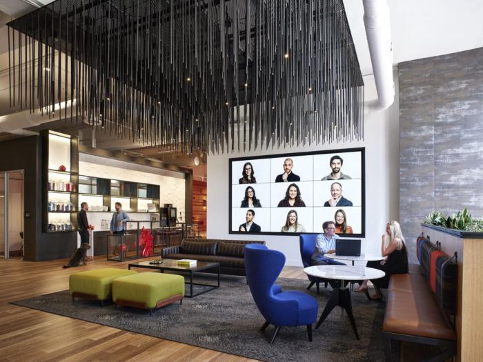Vocon Headquarters Renovation - Cleveland - 2