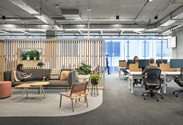 Zendesk Offices - Madison - 7