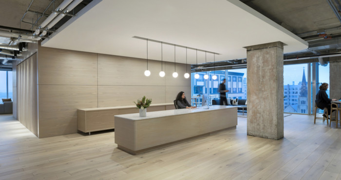 Zendesk Offices - Madison - 1