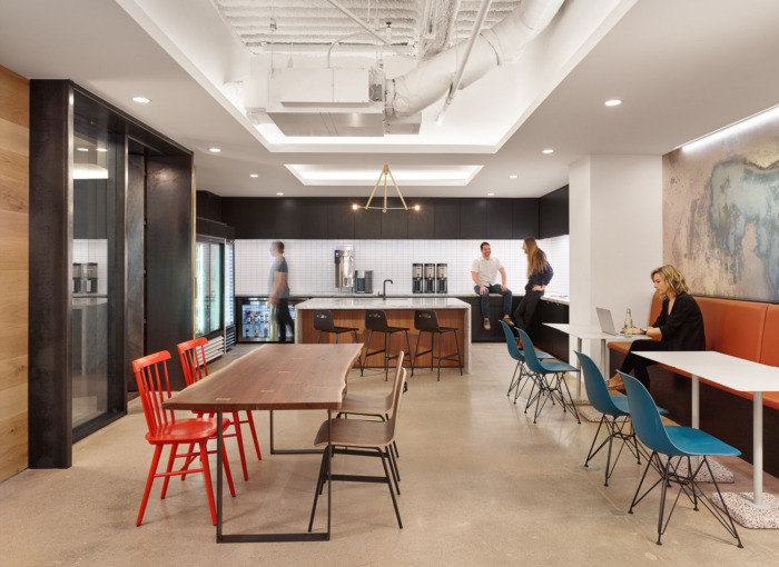 Dropbox Office Expansion - Austin - 4