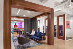 Dropbox Office Expansion - Austin