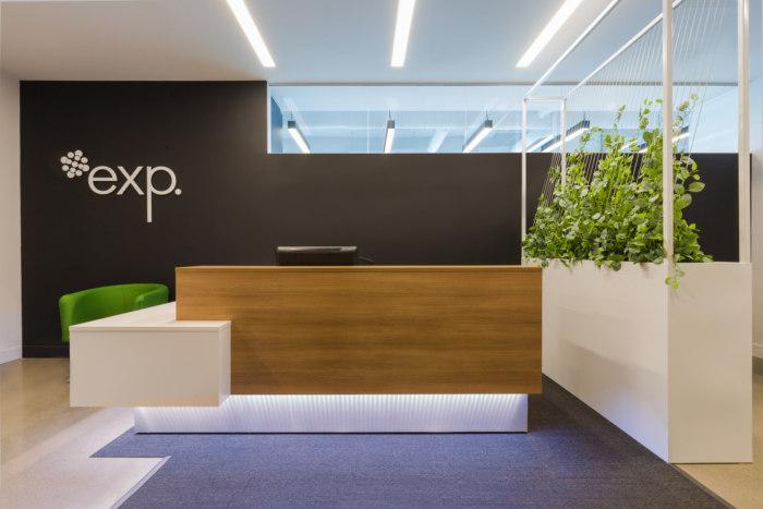 EXP Offices - Vaudreuil-Dorion - 1